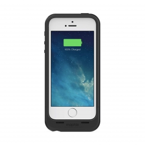 Mophie Juice Pack Plus Для Iphone 5S( 2100 Mah)