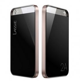Дополнительная Батарея Lassie L6 (Original) Для Iphone, Samsung