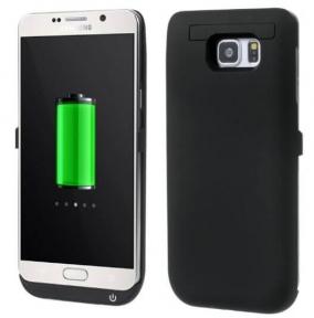 Чехол Батарея Для Samsung Galaxy Note 5