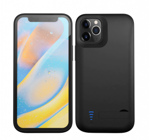 Чехол батарея Power Case для iPhone 12 Pro Max - 10000mAh