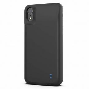 Чехол зарядка Power Case для iPhone XR - 10000mAh