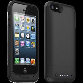 Mophie Juice Pack Air Black Для Iphone 5/5S 1700Mah