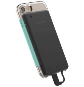 Ультратонкий Чехол Mophie Hold Force Для iPhone 7