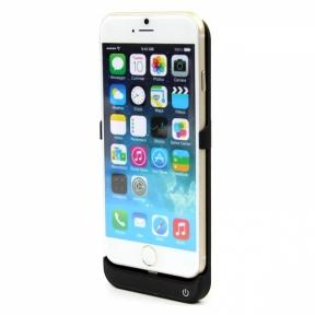 Кейс Зарядка Backup Для Iphone 6 (3500 Mah)