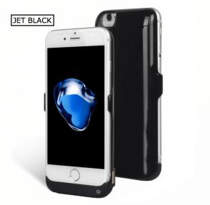 Чехол Зарядка Для Iphone 7 -7000Mah Battery Case Apple