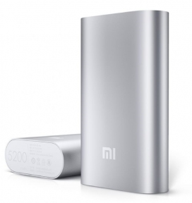 Power Bank Xiaomi 5200 Mah