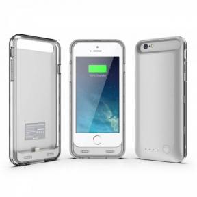 Чехол Батарея Ifans Ultra Slim Juice Pack Для iPhone 6/6S (3100Mah)