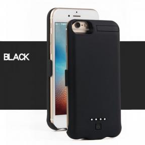 Чехол Аккумулятор Iphone 7 -10000Mah 4.7