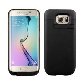 Чехол Аккумулятор Для Samsung Galaxy S6 Edge