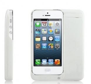 Усиленный Чехол Зарядка Для Iphone 5/5S Se 4200 Mah