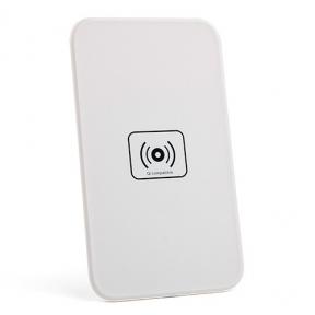 Станция Qi Беспроводной Зарядки Индукционной Для Iphone, Samsung Galaxy, Nokia Lumia (Площадка)