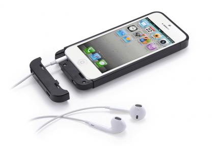 Чехол С Аккумулятором Для Iphone 5 - Kiwibird