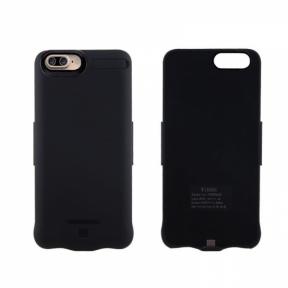 Чехол Аккумулятор Для iPhone 7 Plus 10000Mah - 5.5