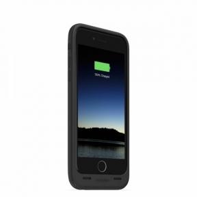 Чехол Аккумулятор Mophie Juice Pack Air Для Iphone 6 Черный (2750Mah)