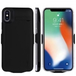 ЧЕХОЛ БАТАРЕЯ ДЛЯ IPHONE 10/ IPHONE X BLACK