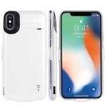 Чехол Батарея Для Iphone 10/ Iphone X White