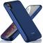 Чехол зарядка Power Case для iPhone XR - 5000mAh blue