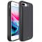 Чехол зарядка для iPhone 6S Plus / 7 Plus / 8 Plus 8000 mah Black