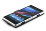 Чехол Со Встроенной Батареей Для Sony Xperia Z1 L39H (3200 Мач)